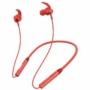 Kép 1/9 - Nillkin E4 Soulmate IPX4 vezeték nélküli bluetooth headset - piros