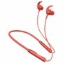 Kép 2/9 - Nillkin E4 Soulmate IPX4 vezeték nélküli bluetooth headset - piros