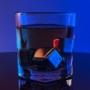 Kép 18/19 - Fém hűsítő jégkocka szett - 8db + csipesz + tartódoboz