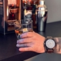Kép 7/19 - Fém hűsítő jégkocka szett - 8db + csipesz + tartódoboz